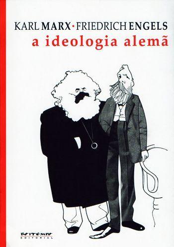 É considerado como um dos mais importantes livros escritos por estes dois autores e marca uma fase intelectual mais avançada de Marx, além de seu rompimento com o chamado hegelianismo de esquerda.