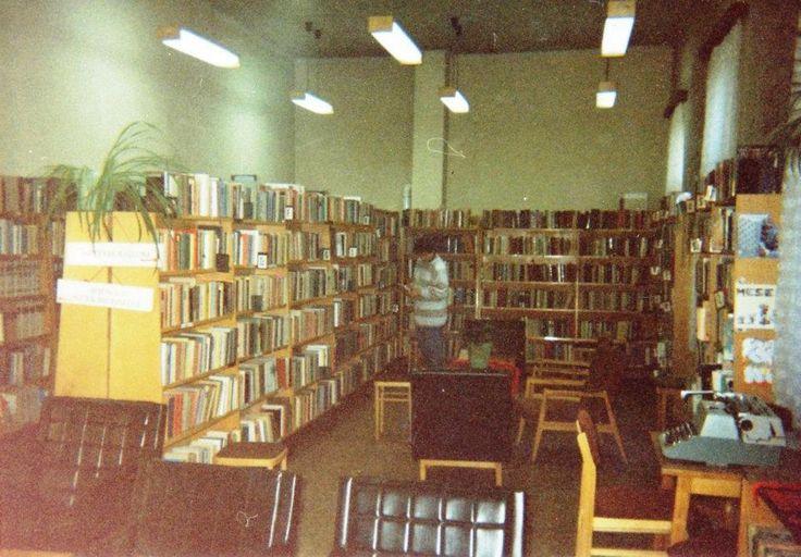 felnémeti régi könyvtár Vitkóczi Jánosné könyvtáros 1992.