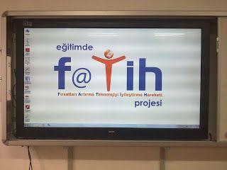 Bt ve Yazilim Dersi: 2. Dönem Fatih Projesi Bilişim Teknolojileri Rehbe...