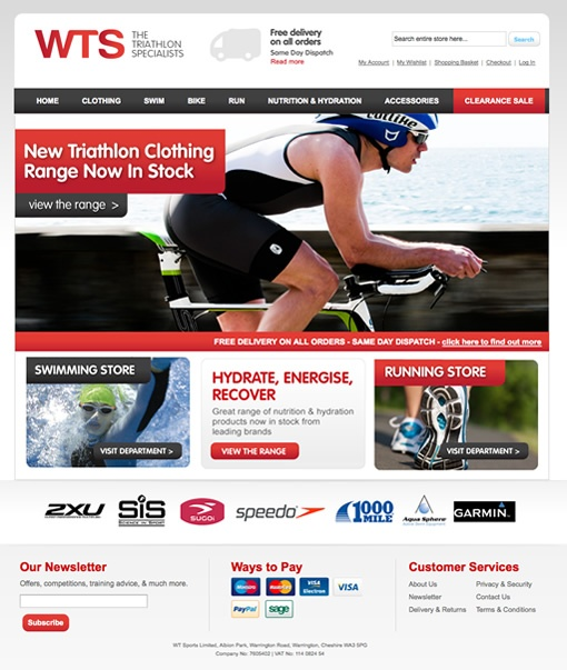 WTSports designed by Clicky Media™ | http://www.clicky.co.uk