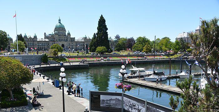Estudiar inglés en Canadá I: opciones de escuelas y ciudades