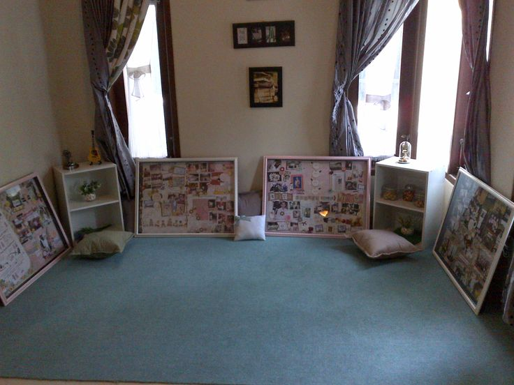 Shadow Boxes for wedding decoration