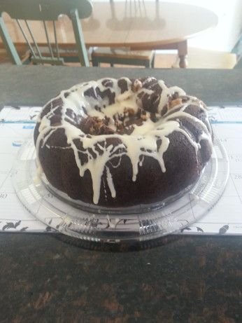 funny Bones Cake Recipe - Food.com (with cream cheese and peanut butter tunnel)