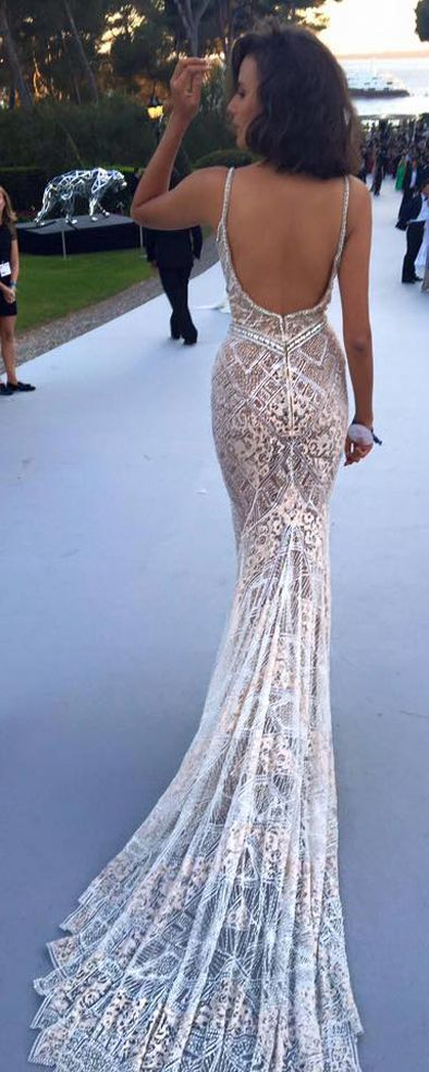 When in #Cannes2016 - wear a #BERTA <3 #Libarbalilti