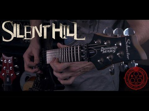Slient Hill : Promise  - Metal  Cover || Titlife - YouTube