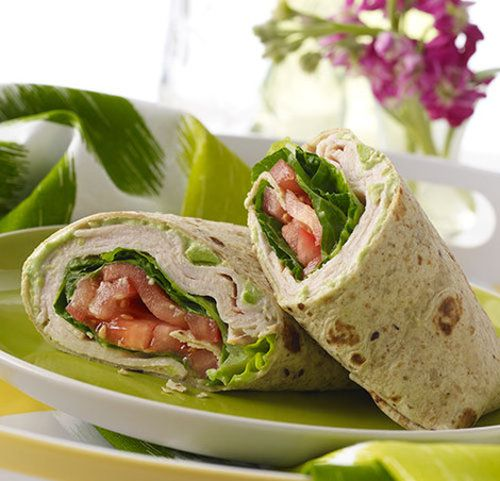 Quick, Healthy Meals for Breakfast, Lunch and Dinner