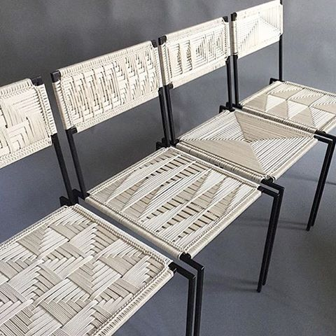 simplexitydesigns:  Favorite: #chairs by @pegwoodworking can't...