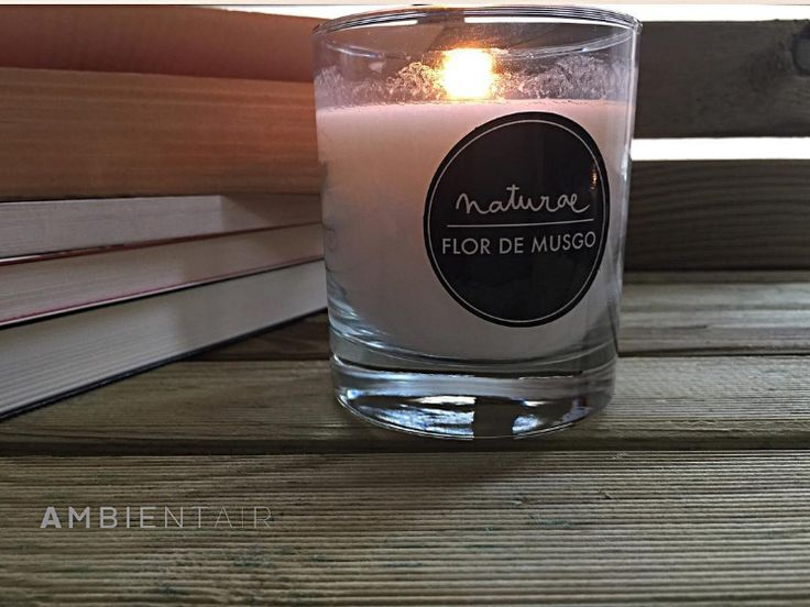 Naturalmente, NATURAE... #velas #candles #huelogenial #ambientair #naturaebyambientair #madeinspain #interiors #homedecor #homestyle