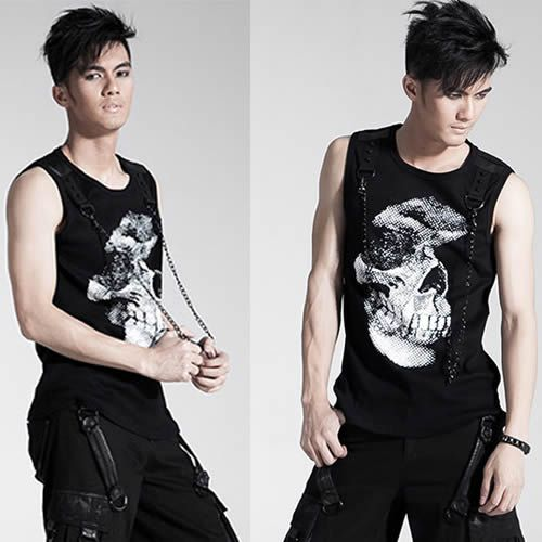 11 Best Images About Punk Japanese Fashion On Pinterest Skull Tank Emo Scene And Cool Converse