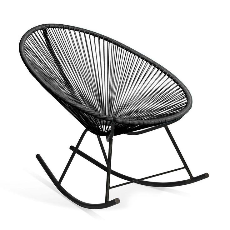 Oltre 25 fantastiche idee su sedie a dondolo su pinterest for Sedie icone design