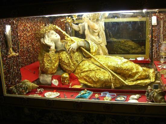 Santuario di Santa Rosalia #Palermo #MontePellegrino