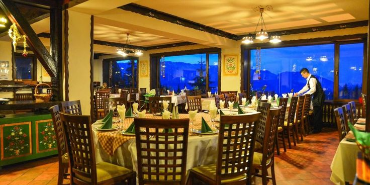 Revelion 2018 la Cheile Gradistei Resort Fundata de 3 stele