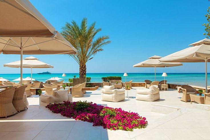 #Греция ☀ В виду крайне успешных продаж в отеле Sani Beach Hotel & Spa 5 акция Раннее бронирование закончится 07/02/2016 (включительно)!!!  В остальных отелях комплекса Sani Resort даты акции РБ пока не изменились.  *Спешите бронировать отдых премиум класса по привлекательным ценам!*  https://www.facebook.com/BonTravelUA/posts/790898661022405