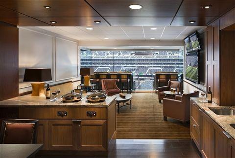 Suites Premium Experience Metlife Stadium Venues