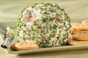 Feta Cheese Ball Recipe