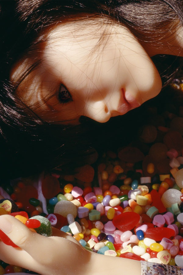 Laurie Simmons, Day 14 (Candy), 2010