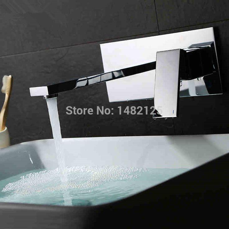 131 best ☼ Bathroom faucet™ images on Pinterest   Kitchen taps ...