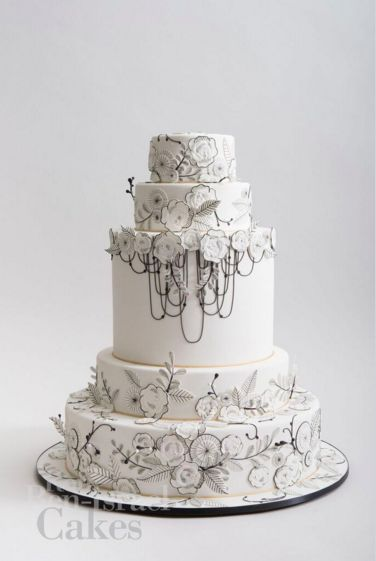582 best images about Cake Love on Pinterest | Pretty ...