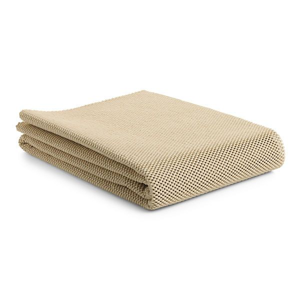Natural Rubber Rug Pad - Modern Rug Pads - Modern Rugs - Room & Board