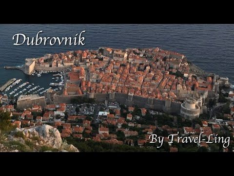 Fall in Love with Dubrovnik