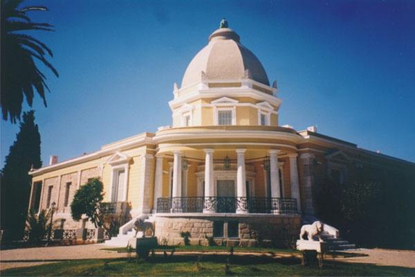 Villa Kazouli, Kifissia