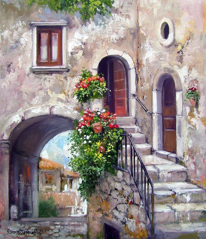 Borgo  @GIGARTE.com @@@¡¡¡¡¡¡€.....http://www.pinterest.com/nezahatmelike/kap%C4%B1lar%2Bpencereler/   €€€€€€€€€€€€€€€€€€€€€€€€€€€€€€€€€