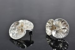 Earrings by Theresia Hvorslev