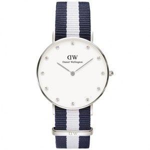 Dámské hodinky Daniel Wellington 0963DW