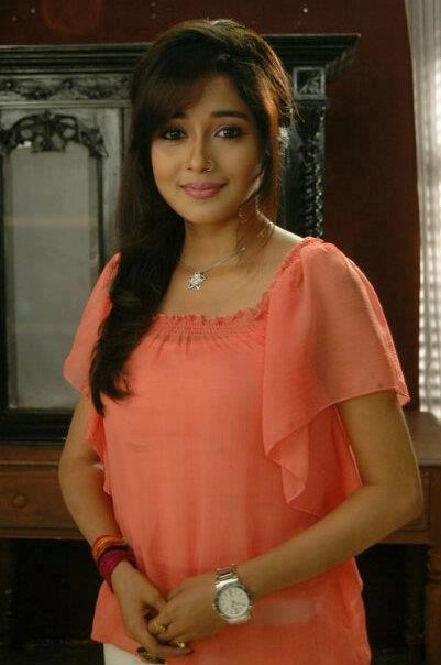 Tina Dutta (Meethi)