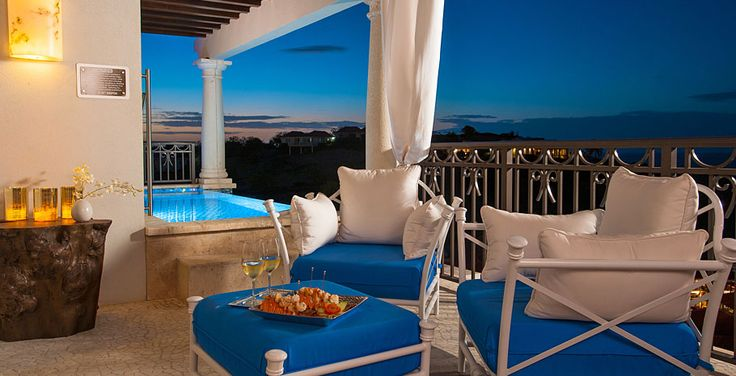 Vacation Giveaways: Sweepstakes at Sandals Luxury All Inclusive Caribbean Resorts