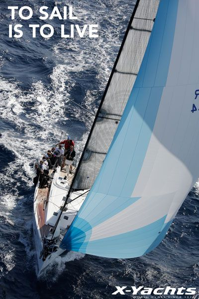 To sail is to live #quote #sailing