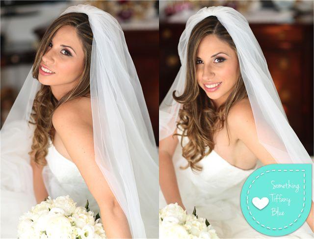 TRUCCO SPOSA: IL MIO MAKE-UP PER IL MATRIMONIO REALIZZATO DA VALERIA CONFORTI By www.SomethingTiffanyBlue.com #wedding #bride #makeup