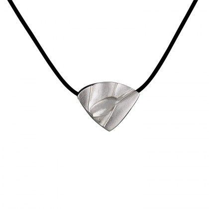 Lapponia Jewelry / Trix necklace / Design: Björn Weckström