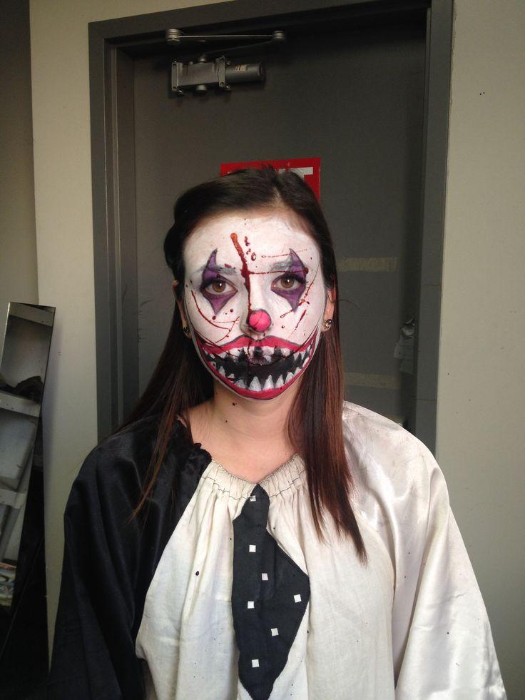 77 Best Scary Images On Pinterest Halloween Ideas Halloween
