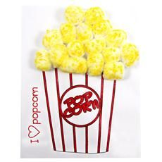 Free Popcorn Printable For Kids Make This Project In 30 Minutes Or Less PopcornMichaels CraftToddler