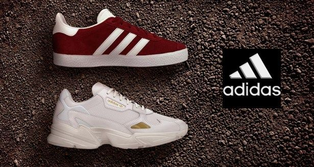 Sneakers ADIDAS | Baskets adidas, Adidas, Baskets