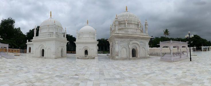 Dargah-e-Hakimi, Burhanpur | Hindustan Ka Dil Dekho | MP Travelogue