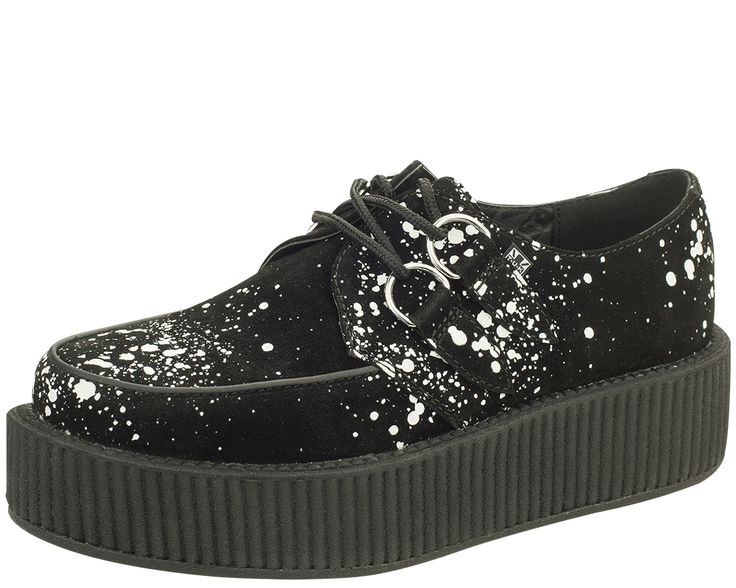 How To Paint Suede Shoes Black