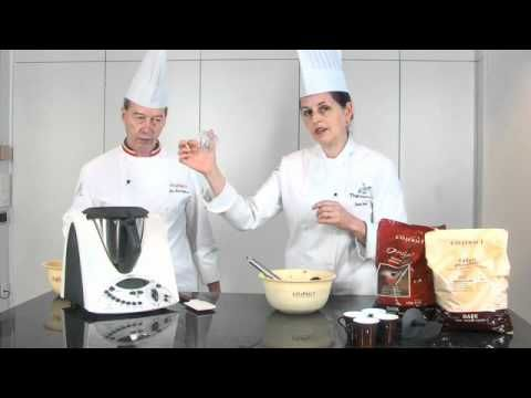 Thermomix TM 31 Chocolate Mousse
