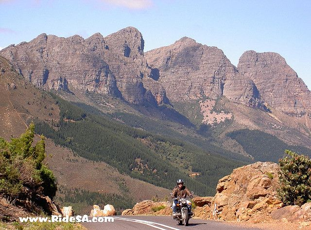 68 best images about mountain passes in southern africa on for Bainskloof pass