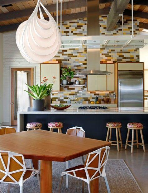 About new house kitchen on pinterest mid century modern kitchen