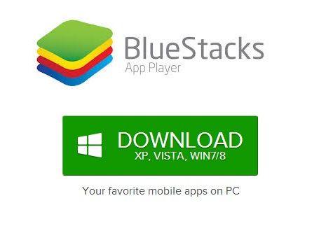 Bluestacks Offline Installer for Windows 7/8/XP & MAC