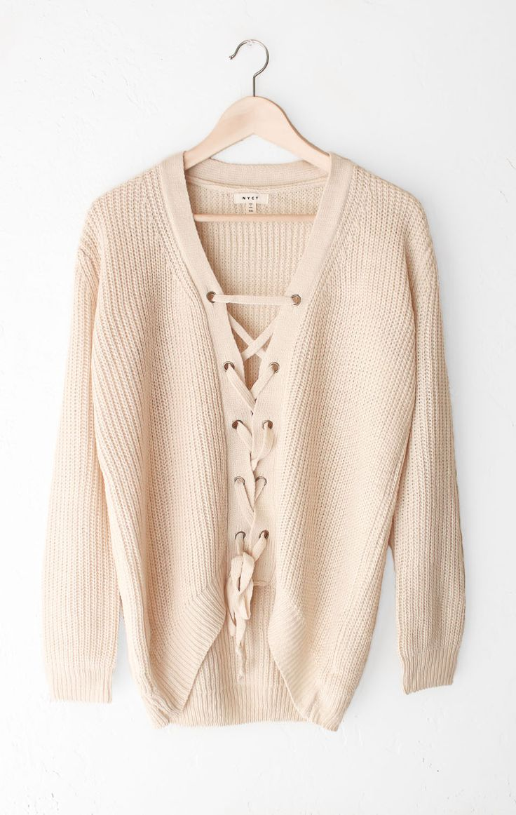 318 best Sweaters images on Pinterest | Long sleeve sweater ...