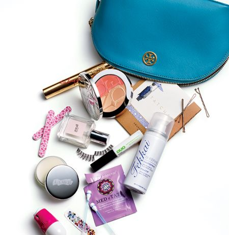 Brides: How To Create a Wedding Emergency Kit