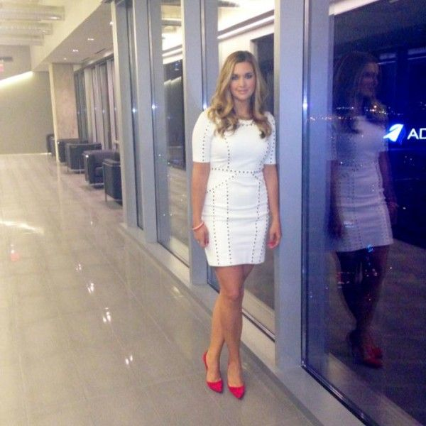 Katie Pavlich Lovely Legs Fox News Girls Pinterest