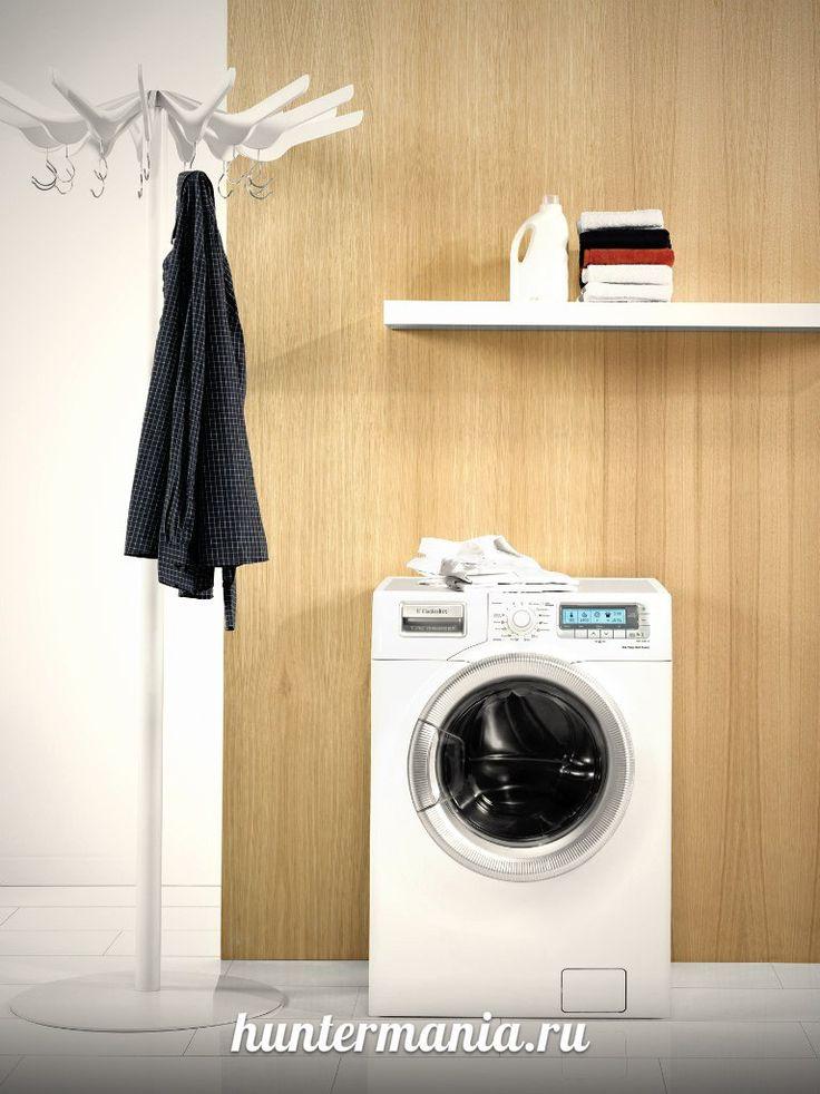 Про стиральные машины