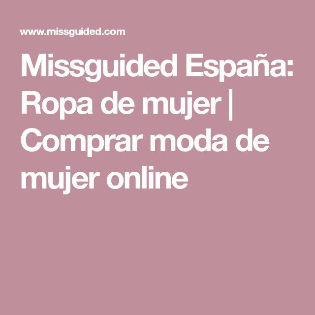 Missguided España: Ropa de mujer   Comprar moda de mujer online