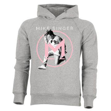 MJUMP HOODY | Mike Singer | Hoodies, Singer und Shopping