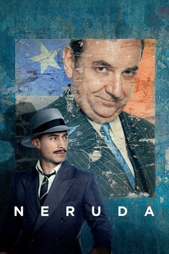 Neruda (2016) - Watch Neruda Full Movie HD Free Download - Watch Neruda (2016) full-Movie HD Free Download