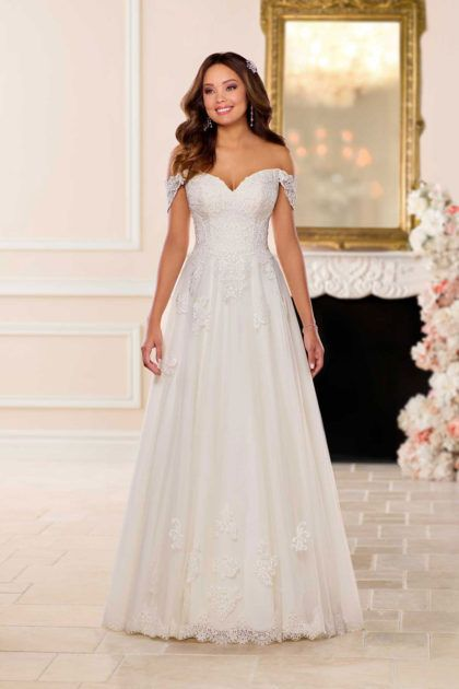 3b5e69dcc40 Romaine Essense Of Australia Wedding Dresses